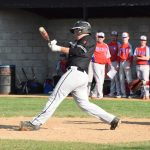 Baseball Battles Back in Win Over Morgan Township