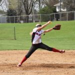 Softball Loses Game 2 to Tippy