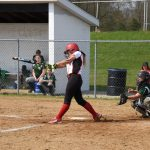 Softball Loses Game 1 to Tippy