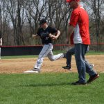 Baseball Falls to Mishawaka