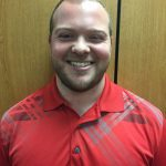 Austin Foust Approved as Head Football Coach
