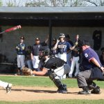 Baseball Cruises Past Washington
