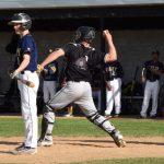 Baseball Takes Game 1 at Tippy Valley