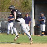 Baseball Stumbles Late in Loss to St. Joe