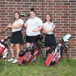 Golf Picks Up NIC Win Over Washington at Elbel
