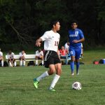 Boys Soccer Picks Up Their First Win with Victory Over Westville