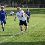 Boys Soccer Takes Down Mishawaka in OT