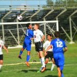 Boys Soccer Loses Tight Match to Northwood