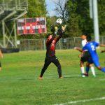 Boys Soccer Plays Tough But Falls to Marian