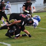 Football Starts Off the Year with Win Over Boone Grove