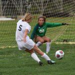 Girls Soccer Picks Up NIC Win vs Clay