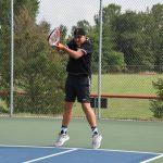 Tennis Beats North Judson