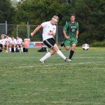 Boys Soccer Lose to Adams