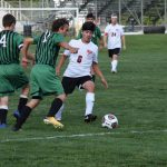 Boys Soccer Lose on the Road at Elkhart Central