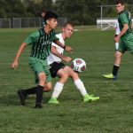 Boys Soccer Secure Win Over Clay in 2nd Half