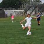 Lady Falcons Battle to a Draw with Northwood