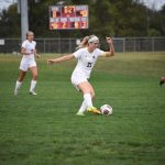 Girls Soccer Nets 14 in Rout Over Washington