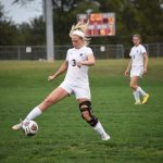 Girls Soccer Routs Mishawaka on the Road