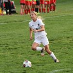 Early Mistakes Prove Costly as Girls Soccer Loses to Adams