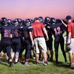 Football Weekly Awards – Week 6 vs South Bend Washington