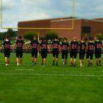 Football Lose to Riley on Senior Night