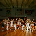 Lady Falcons Beat Knox in Season Opener
