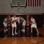 Stellar Defense Leads Falcons to Win Over South Central