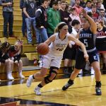 Lady Falcons Fall In Double OT vs Elkhart Central