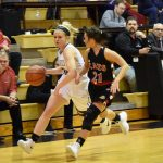 Lady Falcons Advance to TCU Bi-County Finals with Win Over Argos