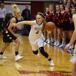 Lady Falcons Get Back on Track With Win Over LaVille