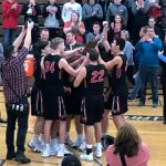 Falcons Defeat Cougars 52 – 43