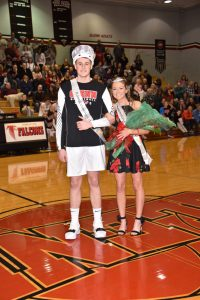Basketball Homecoming