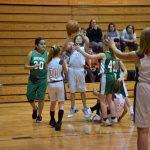 WES 5th Grade Girls Basketball