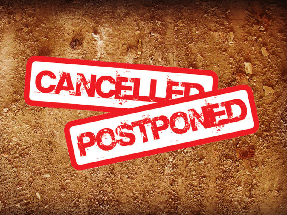 Sectional Softball Postponed to 5/22