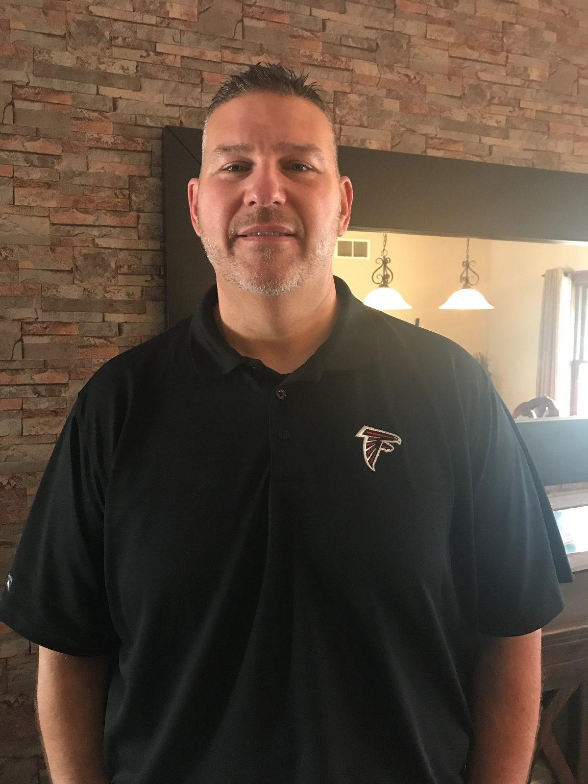 Ted Hayden Announced as Lady Falcons Basketball Head Coach