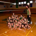 North Liberty Volleyball