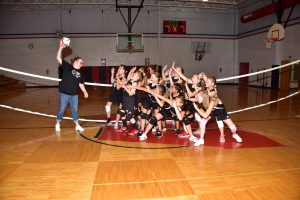 WES Volleyball