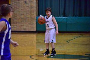 NL Boys Basketball