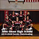 2019-20 Winter Cheerleading Awards Announced