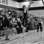Boys Varsity Basketball beats Laville Jr/sr 44 – 35