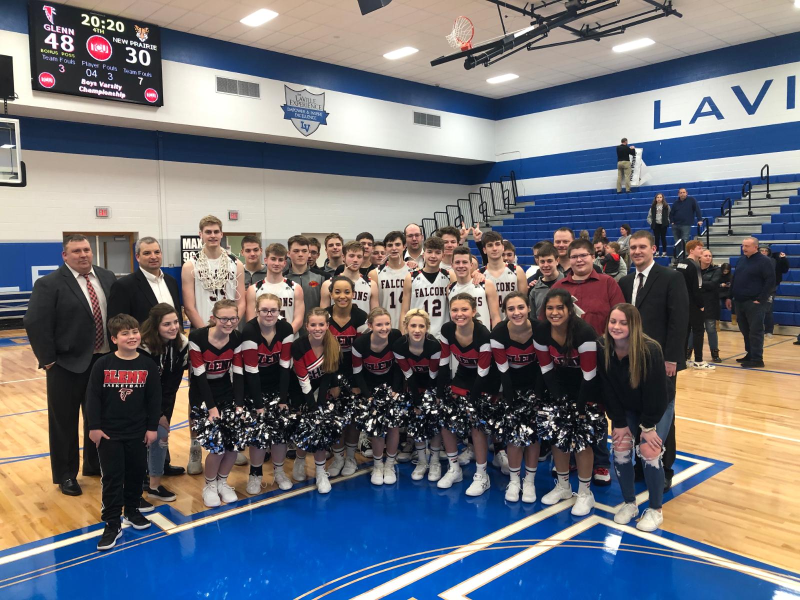 2019-20 Boys Basketball Awards Announced
