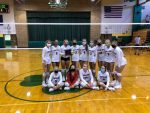 John Glenn Falcons Go Undefeated at JG Round Robin Classic