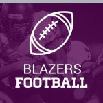 Blazer Dennis Daley Selected To Play in Shrine Bowl