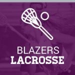 2015 Blazers Girls Lacrosse Team Information