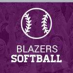 Blazer Softball Earns 9-3 Win Over Irmo