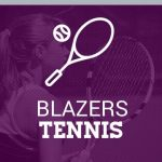 2014 Blazer Girls Tennis Team Information