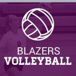 Blazer Volleyball Preview