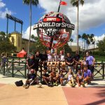 Blazers Cross Country Disney World Classic Recap