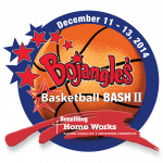 Bojangles Bash Tips Off Tonight