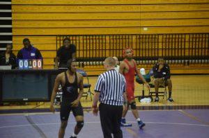2014-2015 Wrestling
